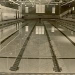 Morehead State University Natatorium