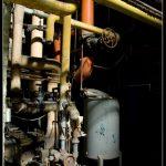 Fisk University Steam Plant