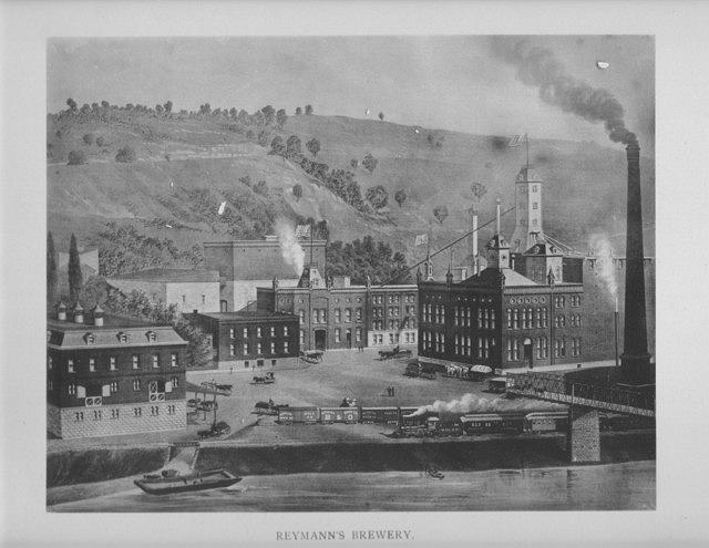 Reymann Brewing Company
